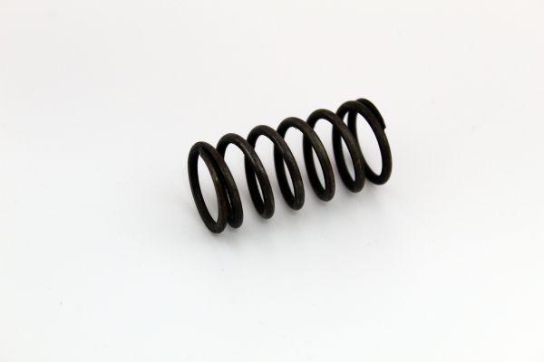 Цилиндрическая пружина 2,5х23,1х47,1-7.8,5