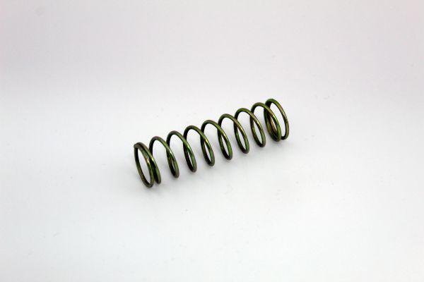 Цилиндрическая пружина 1,6х21х60,8-10.7,6