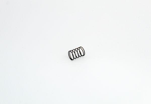 Цилиндрическая пружина 0,5х9х12-6.2,5