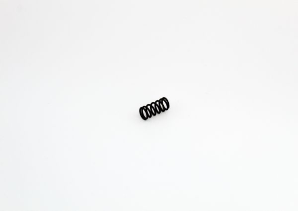 Цилиндрическая пружина 0,8х6,1х12,8-7.2,4