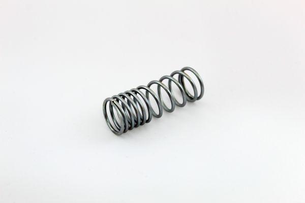Циліндрична пружина 2,2х23,6х62-11.8,8