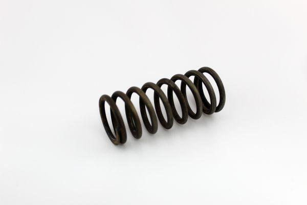 Цилиндрическая пружина 5х43х116-9.14,5
