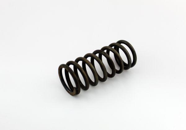 Цилиндрическая пружина 5х43х100,4-8,5.14