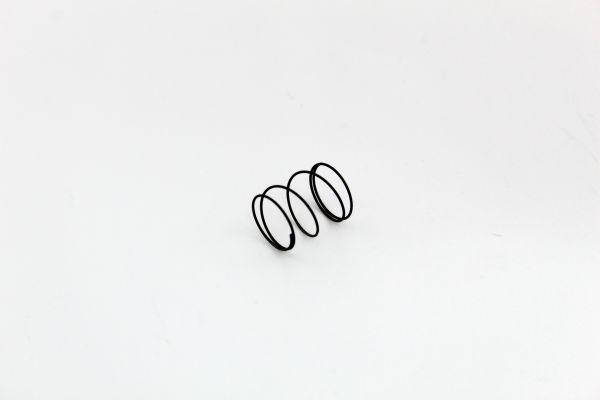 Цилиндрическая пружина 0,6х15х18,7-4,5.7,7