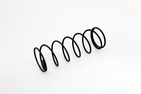Цилиндрическая пружина 2,5х40,3х115,7-8.20,4