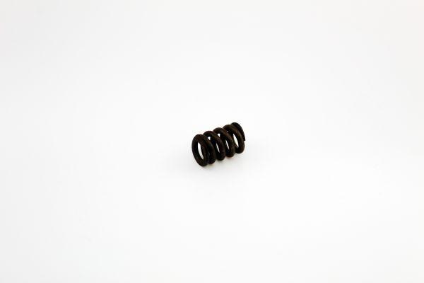 Цилиндрическая пружина 2х10,2х15-5,5.3,8
