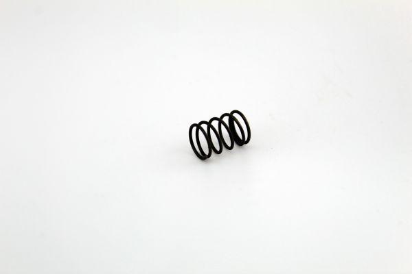 Цилиндрическая пружина 0,8х9,5х13,5-5,5.3,4