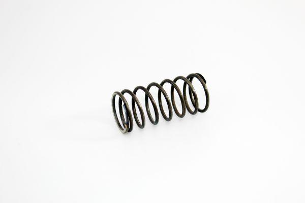 Цилиндрическая пружина 2,2х25,9х55-8.8,8