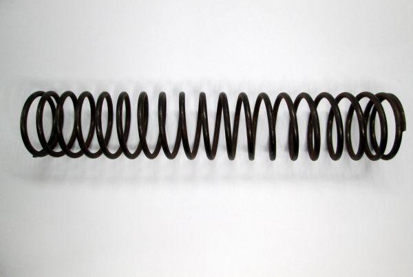 Цилиндрическая пружина с2,3х28,2х145-20.9,2