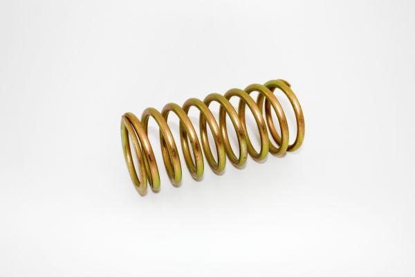 Цилиндрическая пружина 6х60,4х131,2-9.17,2